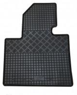Резиновый коврик Kia sorento 2011