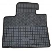 Kia Sorento 2013-2014 - Коврики резиновые, черные, комплект 4 штуки, (Rigum) фото, цена