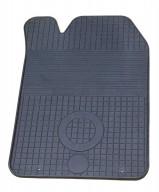 Резиновый коврик в багажник рено клио
