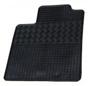 Suzuki Kizashi 2009-2014 - Коврики резиновые, черные, комплект 4 штуки. (Rigum) фото, цена