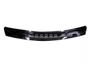 Honda Civic 2006-2012 - Дефлектор капота (мухобойка), VIP Tuning фото, цена