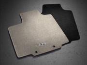 Infiniti JX35 2012-2013 - Коврики тканевые, комплект 3 ряда. (Infiniti). фото, цена