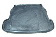 Kia Cerato 2009-2012 - Коврик в багажник, (Novoline) фото, цена