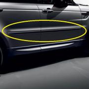 Land Rover Range Rover Sport 2014-2016 - Молдинги боковые, комплект 4 штуки. (Land Rover) фото, цена