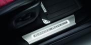 Land Rover Range Rover 2013-2014 - Порожки внутренние с подсветкой, комплект 4 штуки. (Land Rover) фото, цена