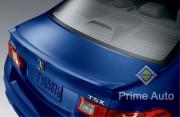 Acura TSX 2009-2010 - Лип спойлер на крышку багажника. фото, цена