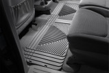Дефлектор капота на Лексус лх470 фото