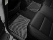 Lexus ES 2013-2017 - Коврики резиновые, задние, черные. (WeatherTech) фото, цена