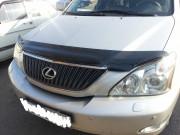 Lexus RX 2003-2009 - Дефлектор капота. (AVS) фото, цена