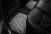 Lexus ES 2006-2012 - Коврики резиновые, задние, серые. (WeatherTech) фото, цена