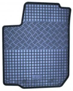Seat Toledo 1997-2004 - Коврики резиновые  к-т 4шт. RIGUM фото, цена