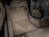 Дефлекторы окон на Lexus gs 350