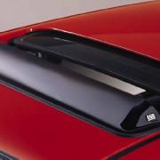 Hyundai Santa Fe 2001-2005 - Дефлектор люка        фото, цена