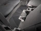 Коврик в багажшик highlander