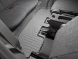 Резиновые коврики на тойота хайлендер 2011