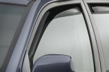 Toyota highlander брызговики задние