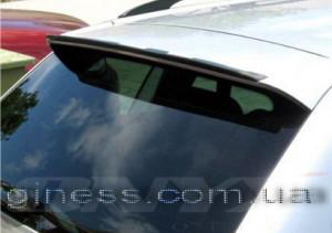 BMW X5 1999-2006 - Спойлер на заднее стекло (под покраску) фото, цена