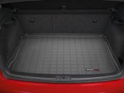 Volkswagen Golf 2004-2008 - Коврик  в багажник (Weathertech) фото, цена
