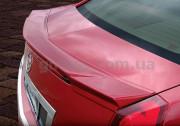 Cadillac CTS 2008-2011 - Спойлер на крышку багажника (под покраску) фото, цена