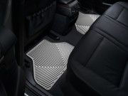 BMW X5 2007-2013 - Коврики резиновые, задние, серые. (WeatherTech) фото, цена