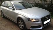 Audi A4 2009-2014 - avant\allroad Дефлекторы окон (ветровики) , к-т 4 шт (Cobra Tuning) фото, цена