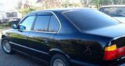 BMW 5 1986-1995 - (E34) - Дефлекторы окон (ветровики), комлект. (Cobra Tuning) фото, цена