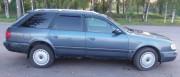 Audi 100 1990-1994 - avant Дефлекторы окон (ветровики), комлект. (Cobra Tuning) фото, цена