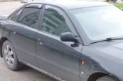 Audi A4 1995-2000 - Дефлекторы окон (ветровики), комлект. (Cobra Tuning) фото, цена