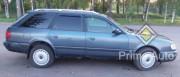 Audi A6 1994-1997 - avant Дефлекторы окон (ветровики), комлект. (Cobra Tuning) фото, цена