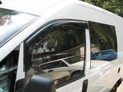Fiat Scudo 1997-2007 - Дефлекторы окон (ветровики), передние. (Auto Tuning) фото, цена
