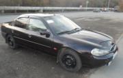 Ford Mondeo 1995-2001 - Дефлекторы окон (ветровики), комлект. (Cobra Tuning) фото, цена