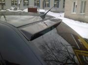 Mitsubishi Lancer 2003-2006 - Дефлектор заднего стекла. (Voron) фото, цена