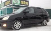 Suzuki  Liana 2002-2007 - (Wagon) - Дефлекторы окон (ветровики), комлект. (Cobra Tuning) фото, цена