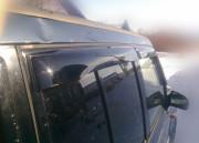 Suzuki Vitara 1991-1998 - Дефлекторы окон (ветровики), комлект. (Cobra Tuning) фото, цена