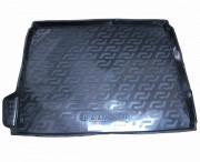 Citroen C4 2011-2014 - Коврик в багажник,  (L.Locker) фото, цена