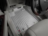 Коврики weathertech в Lexus rx