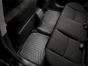 Mazda 6 2013-2019 - Коврики резиновые, задние черные,  (WeatherTech) фото, цена