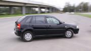 Volkswagen Pointer 2003-2008 - (3D) Дефлекторы окон (ветровики), комлект 2 шт. (HIC) фото, цена