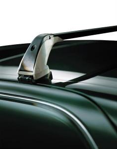 Toyota Yaris 1999-2003 - Багажник крыши поперечный. (Toyota) фото, цена