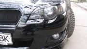 Subaru Legacy 2004-2012 - Реснички на фары  к-т 2 шт. (UA) фото, цена