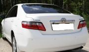 Toyota Camry 2006-2011 - Реснички на задние фонари, комплект 2 штуки, UA фото, цена