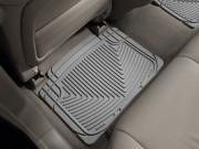 Acura MDX 2007-2013 - Коврики резиновые, задние, серые. (WeatherTech) фото, цена