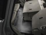 Акура мдх 2008 сетка в багажник