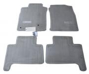Lexus GX 2003-2010 - Коврики тканевые, бежевые, комплект 4 штуки. (Lexus)  фото, цена
