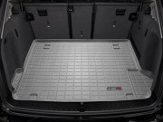 BMW X3 2011-2019 - Коврик резиновый в багажник, серый. (WeatherTech) фото, цена