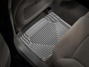 Buick LaCrosse 2010-2014 - Коврики резиновые, задние, серые. (WeatherTech) фото, цена