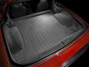 Chevrolet Corvette 2005-2013 - Коврик резиновый в багажник, черный. (WeatherTech) фото, цена