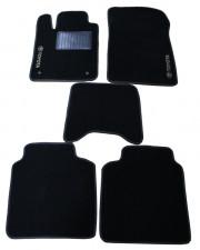 Toyota Avalon 2005-2011 - Коврики текстильные  комплект 4 штуки.  фото, цена
