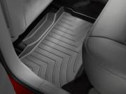 Chrysler 300C 2005-2010 - Коврики резиновые с бортиком, задние, черные. (WeatherTech) фото, цена