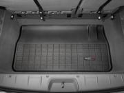 Chrysler Town & Country Van 2005-2014 - Коврик резиновый в багажник, черный. (WeatherTech) фото, цена